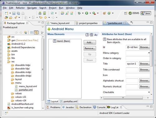 Usuario Manuelromero Android Interfaz Menus Wikieducator